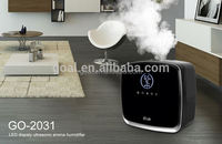 Usb Air Humidifier / Mini Portable Air Conditioner / Ultrasonic Humidifier