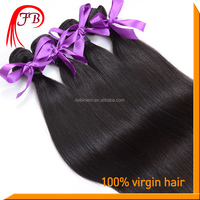 Feibin Hair Products Co.Ltd the best hair vendors,providing high quality 8-30 inches Indian straight hair