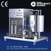perfume making machine,perfume freezing ,perfume production line from sina ekato