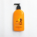200ml Plastic PET Bottle For Lotion