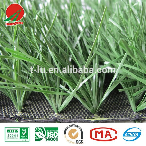 Mini football landscaping artificial grass/lawn with lowest price