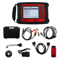 ADS MOTO-H Harley Motorcycle Diagnostic Tool Update Online (Without Bluetooth)