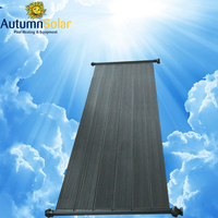 Polypropylene Solar Pool Heating Collector For