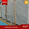 Wall Decorative Marble, Arabescato Corchia Marble