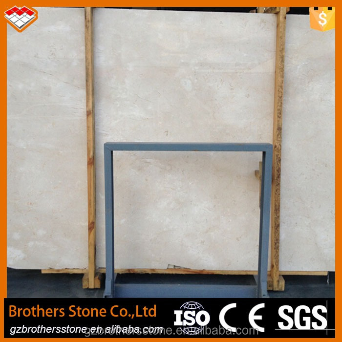 Home depot beige marble price in India inported Egypt marble slab for tiles