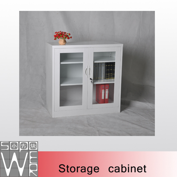 reinforced cheap used stainless steel storage cabinet