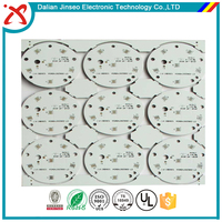 ul approval solar garden light circuit board pcb