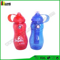 Hot sale in South market 600ml candy plastic tube containers