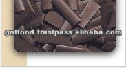 Compound High Quality Dark Sweet Chocolate for Sale