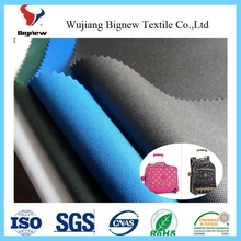 waterproof 420d nylon tear resistant oxford fabric