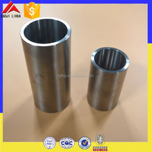 new products on china market astm b338 titanium seamless tubes, grade 4 titanium tube, price titanium tubing