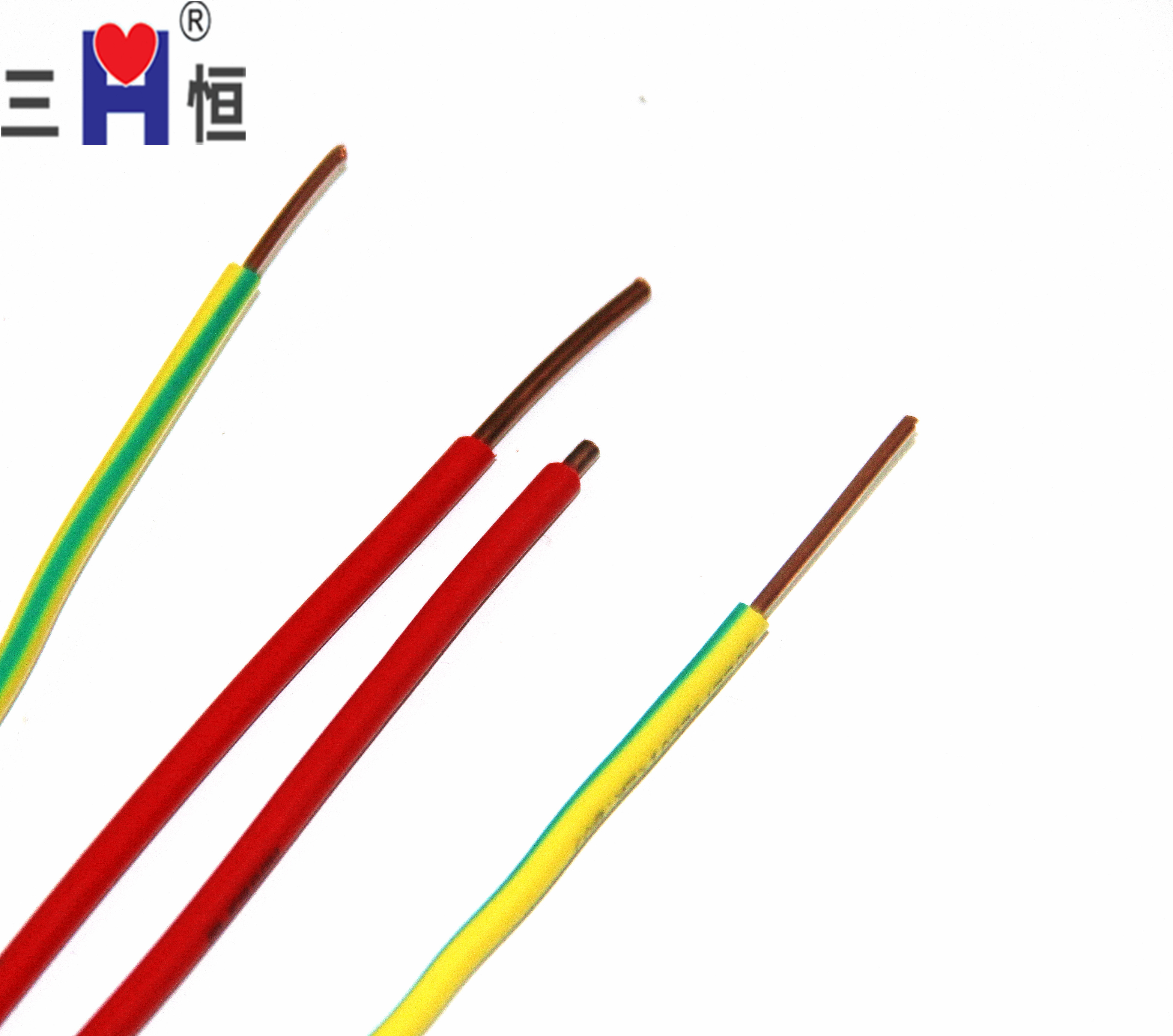 12awg PVC Insulated Copper Wire TW Wire