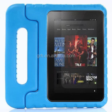 HOT New Kids Shock Proof EVA Handle Case Cover For Amazon Kindle Fire HD 7 2017