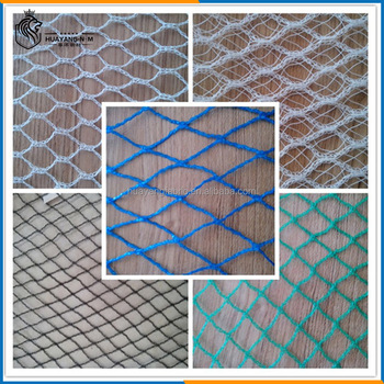 UV Resistant Anti Bird Nets for Agriculture