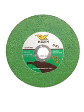 115*1*22.2mm Reinforced inox cutting wheel Cutting Disc for SS