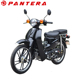 Gas Powered Adult 110cc Retro Motorcycle