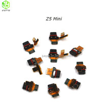 USB Charging Charger Dock Port Connector Flex Cable For Z5 Mini