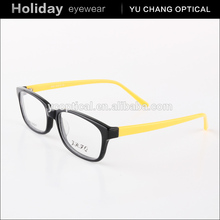 hot popular fancy eyeglass frame acetate glasses spectacle frames in wholesales price