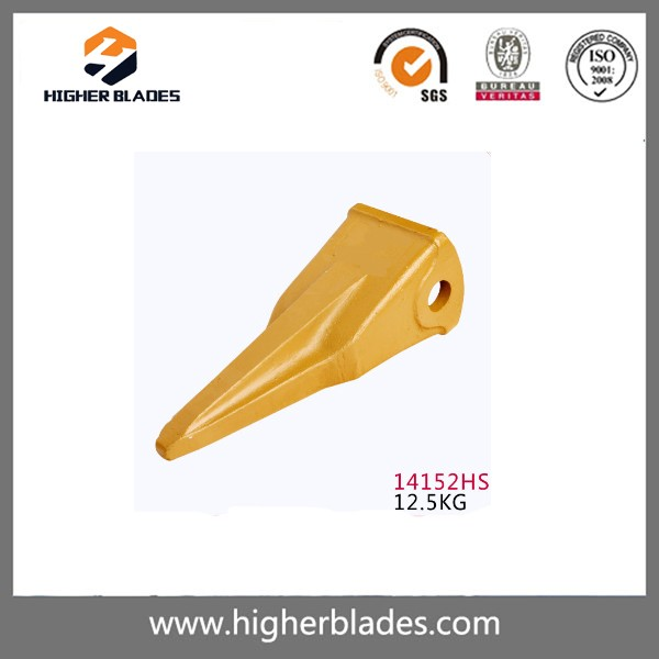 digger forged bucket tooth and adapters 1u3352tl