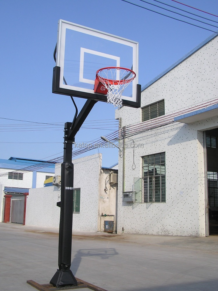 inground basketball stand basketball hoops stands basketball system