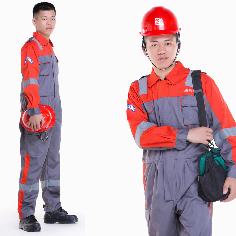 2018 new style professional workwear Good quality sell well flame Resistant uniform