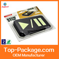 Custom Trasparent Plastic Blister Tray Packaging