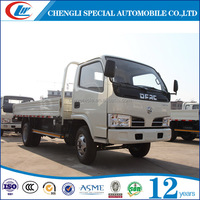 2016 good design 6 wheels 3 ton cargo truck for sale