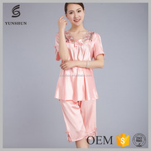 Latest women's sleepwear lingerie women sexy nude nightwear