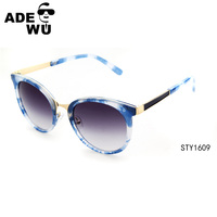 ADE WU factory direct sale city vision import china sunglasses STY1609