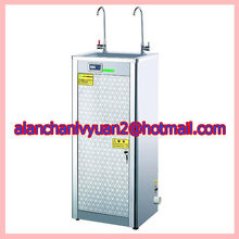Guangzhou stainless steel water fountain/filtered water dispenser