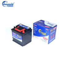 High Performance Deep Cycle Gel 12V 45A Lead Acid Battery