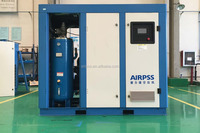 55-250 kw large model screw air compressor looking for distribution agent
