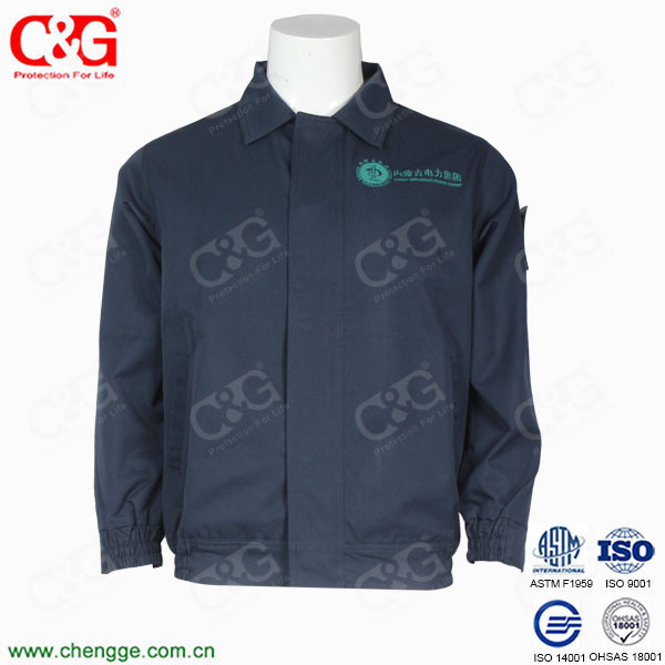 Safety Uniform Security Protection