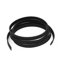 3D Printer 2GT 6mm Width 2mm Pitch Open Loop Precision Timing Belt 1M