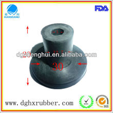 2012 New Designed Factory Rubber Stopper For The Blood Collection Tube/hole,bottle/metal sheet hole