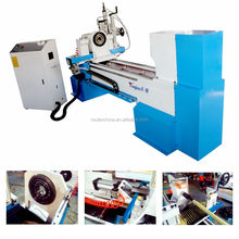 Rapid Delivery Woodworking Machinery leader cnc wood lathe for sale