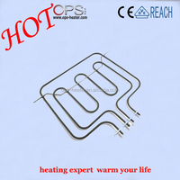 s3 electric grill heating element H-001
