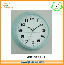 14inch Round Shaped Antique Wall Clock