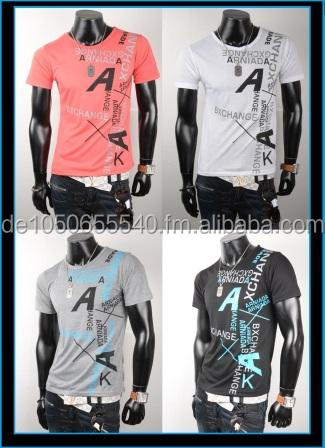 Fasion T-Shirt stocklot