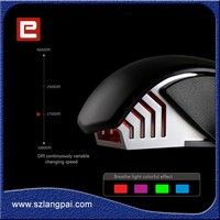 Factory Supply Gaming Mouse Wired With