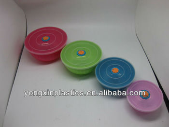 disposable microwave plastic lids for bowl
