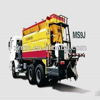 Slurry Seal truck for sale MS9