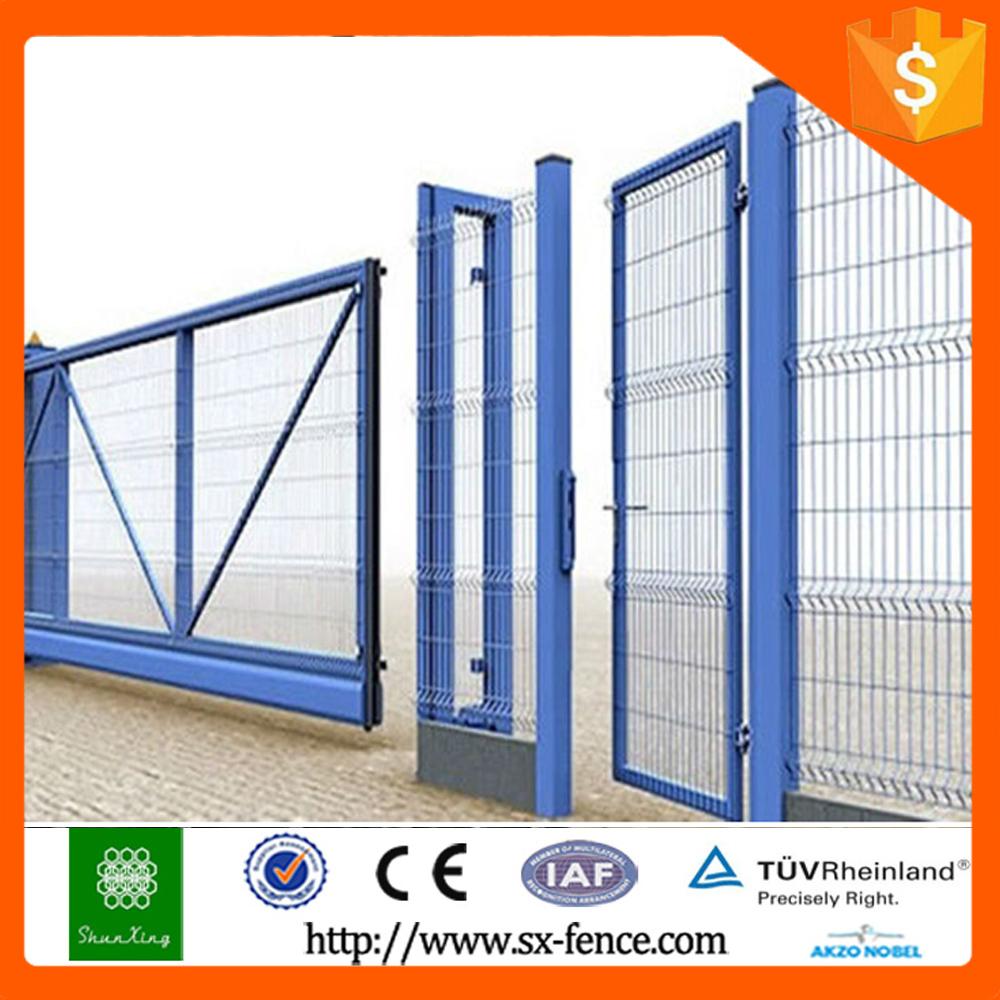 Cool Home Gates Design Contemporary - Home Decorating Ideas ...