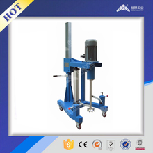 CE certificated paper pulp high speed disperser
