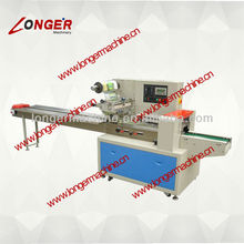 Automatic Wooden Chopsticks Packaging Machine