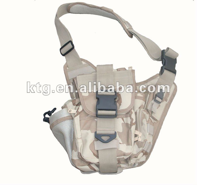 Military backpack/Fashionable Shoulder bag/tactical hunting bag