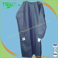 cheap hospital disposable ppe gowns