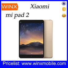 2016 new product Original Xiaomi Mi pad 2 7.9 inch 2GB/64GB tablet pc 7.9 Inch IPS