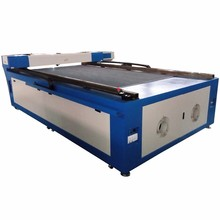mdf laser cutting machine 2513 model
