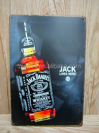 2015 cheap custom cardboard sign display holder